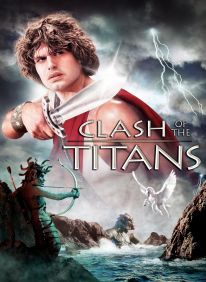 w - clash of the titans 1981
